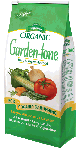 Organic Vegetable Garden Fertilizer