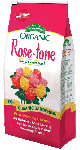Organic Rose Fertilizer