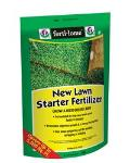 New Lawn Fertilizer