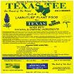 Texas Tee Organic Lawn Fertilizer